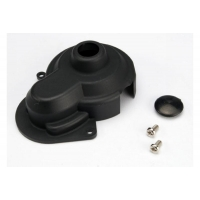 Dust cover/rubber plug (w/ screws) (telemetry ready)
