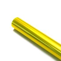 Пленка для обтяжки моделей HY прозрачно-желтая