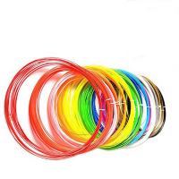 Пластик ABS для 3D-ручек (1 цвет, 10 метров)