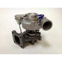 Турбина CT20 (Для двигателей: 2L-TE)