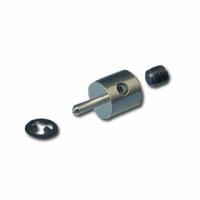 Соединитель тяги и качалки с фиксацией пружинной стопорной шайбой O1.5мм, MPJet, 2шт.