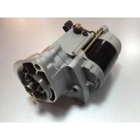 Стартер (Для двигателей: 2C, 3C)
