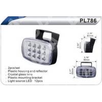 Ходовые огни PL-786 - W