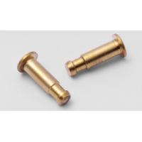 Шплинт для вилки короткий, металл O2.5мм, MPJet, 10шт.