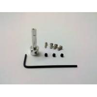 Адаптер вала O 2мм для импеллера EDF55&64 With D-Cut, 1шт., GWS