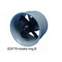Импеллер EDF-75G, c мотором BL2815-2A, 1шт., GWS