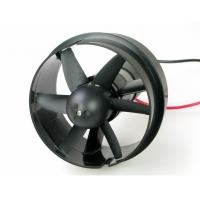Импеллер EDF-75K, c мотором BL2825-3B 2900kv, 1шт., GWS