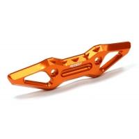 Бампер передний (оранж) для Traxxas 1/10 E-Revo