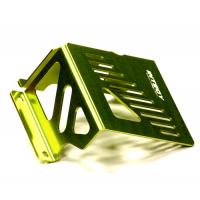 Защита топливного бака (зеленая) для HPI Savage XL
