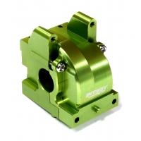Корпус коробки передач (зеленый) HPI 1/10 Bullet MT и Bullet ST
