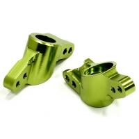 Кулаки задние (зелен) HPI 1/10 Bullet MT & Bullet ST