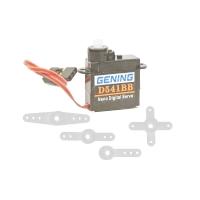 Cервомашинка цифровая Gening D541 BB Nano