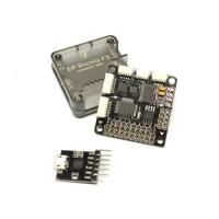Полетный контроллер SP Racing F3 + OSD ACRO