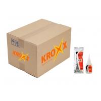 Клей Kroxx (циакрин) W-100 50мл (240шт)