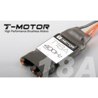 Регулятор T-Motor 18А (400Hz) для бесколлекторного мотора