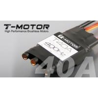 Регулятор T-Motor 40А (400Hz) для бесколлекторного мотора
