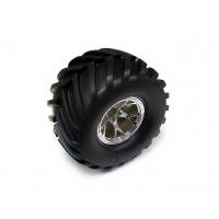 Комплект колес для монстра 1/10 (2шт) #3003