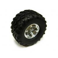 Комплект колес Austar для монстра 1/10 (2шт)