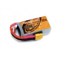 Аккумулятор LiPo Fullymax 15.2V 1300мАч 55C