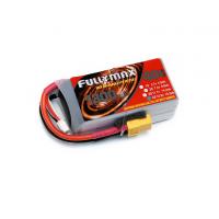 Аккумулятор LiPo Fullymax 14.8V 1300мАч 40C