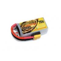 Аккумулятор LiPo Fullymax 14.8V 1300мАч 70C