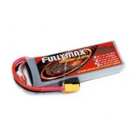 Аккумулятор LiPo Fullymax 11.1V 1450мАч 40C