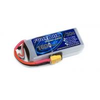 Аккумулятор LiPo Fullymax 14.8V 1600мАч 30C