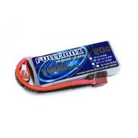 Аккумулятор LiPo Fullymax 7.4V 1800мАч 20C