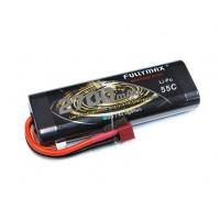 Аккумулятор LiPo Fullymax 7.4V 2700мАч 55C