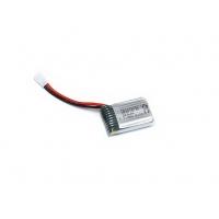 Аккумулятор LiPo Fullymax 3.7V 280мАч 15C