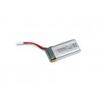 Аккумулятор LiPo Fullymax 3.7V 500мАч 15C
