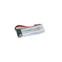 Аккумулятор LiPo Fullymax 3.7V 600мАч 15C