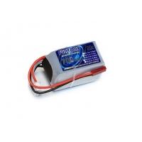 Аккумулятор LiPo Fullymax 14.8V 700мАч 20C
