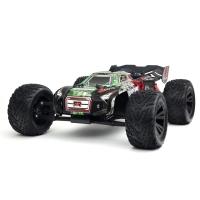ARRMA Kraton BLX185 4WD 6S 1/8 (зеленый)