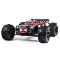 ARRMA Kraton BLX185 4WD 6S 1/8 (красный)