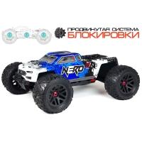 ARRMA Nero 6S BLX 4WD 6S 1/8 с блокировками