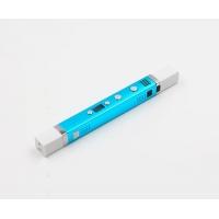 3D ручка Myriwell 3 (голубой металлик) RP-100C