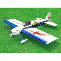 Модель самолета Richmodel R-3D 40