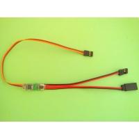 Электронный ОПТО-выключатель / KillSwitch (v3.0) 13A-ECO