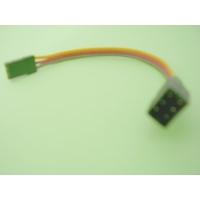 Удлинитель JR-HITEC V- кабель компакт 100 мм