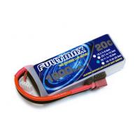 Аккумулятор LiPo Fullymax 11.1V 1800мАч 20C