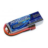 Аккумулятор LiPo Fullymax 11.1V 2200мАч 20C