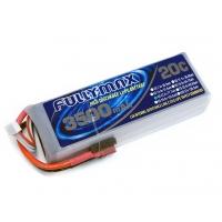 Аккумулятор LiPo Fullymax 22.2V 3500мАч 20C