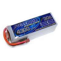 Аккумулятор LiPo Fullymax 22.2V 4300мАч 30C