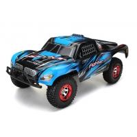 Модель автомобиля FY Fighter 4WD 1/12 RTR (синий)