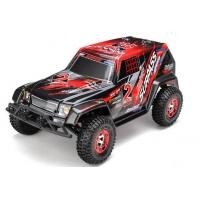 Модель автомобиля FY Extreme 4WD 1/12 RTR (красный)