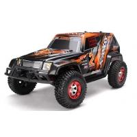 Модель автомобиля FY Extreme 4WD 1/12 RTR (оранжевый)