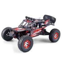 Модель автомобиля FY Desert Eagle 4WD 1/12 RTR (красный)