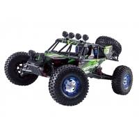 Модель автомобиля FY Desert Eagle 4WD 1/12 RTR (зеленый)