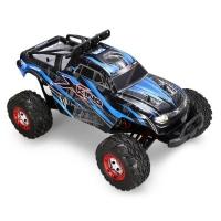 Модель автомобиля FY XKing 4WD 1/12 RTR (синий)